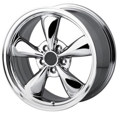 Bullet (810) Tires