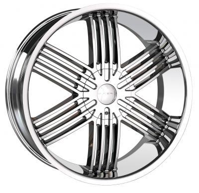 Kombat 715 Tires