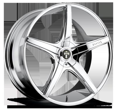S112 - Rio 5 Tires