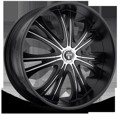 S141 - Mamba Tires