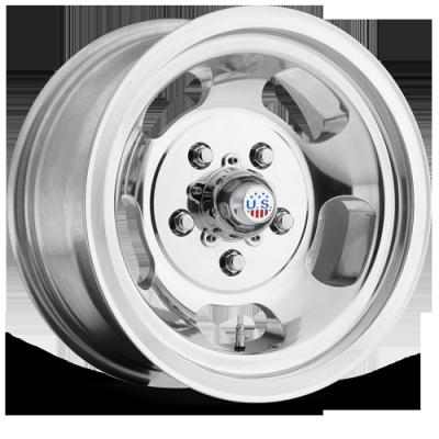 U101 - Indy Tires