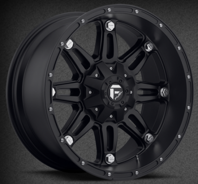 D531 - Hostage Tires