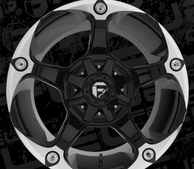 D549 - Havok Tires