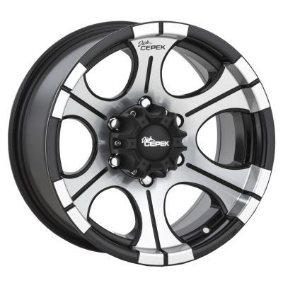 DC2 Tires