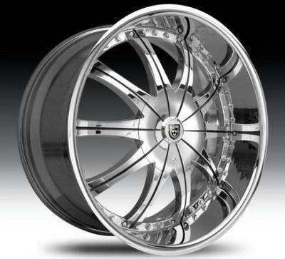 CS-2 Tires