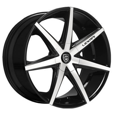 R-Seven Tires