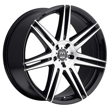 414MB Modena Tires