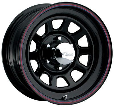 342B Black Daytona Tires