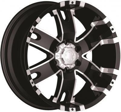 202B Baron Tires