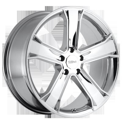 423C Knight Tires