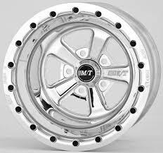 Pro-5 ET Drag Bead Lock Tires