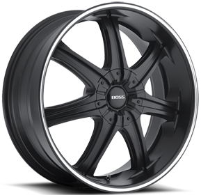 Style 345 Tires