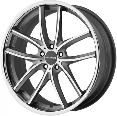 WL199 Tires