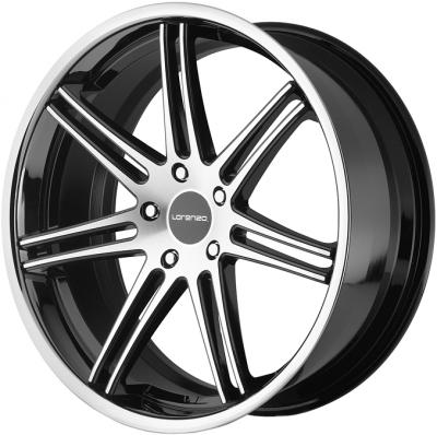 WL198 Tires