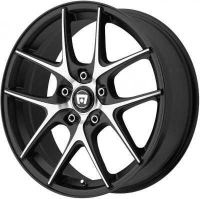MR128 Tires