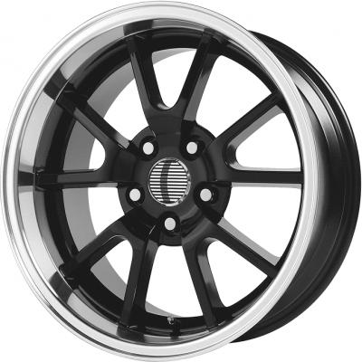 PR118 Tires