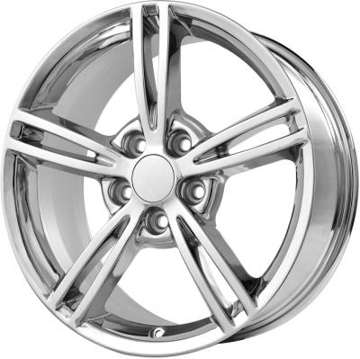 PR120 Tires