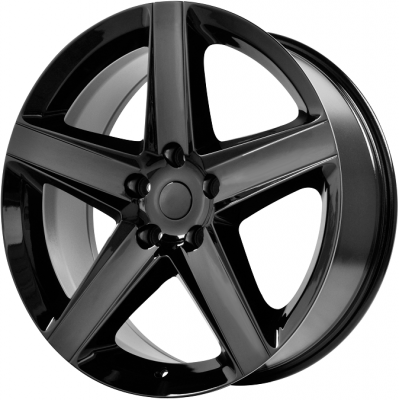 PR129 Tires