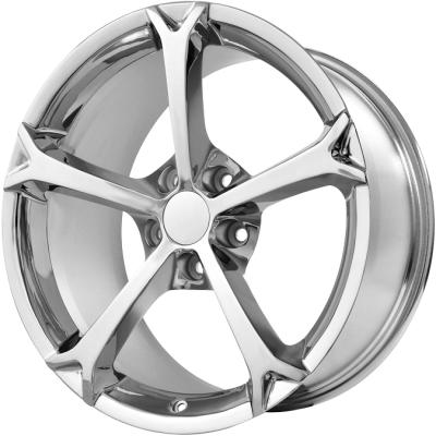 PR130 Tires