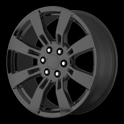 PR144 Tires