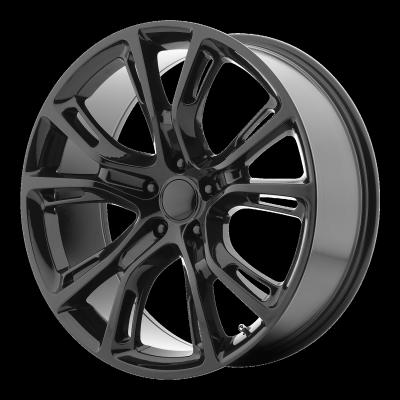PR137 Tires