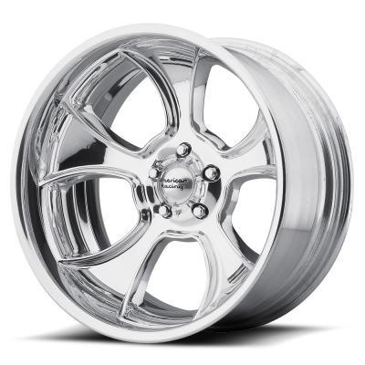 Gasser (VN474) Tires