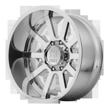 Daisy Cutter (XD401) Tires