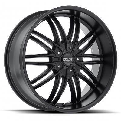 DC62 Tires