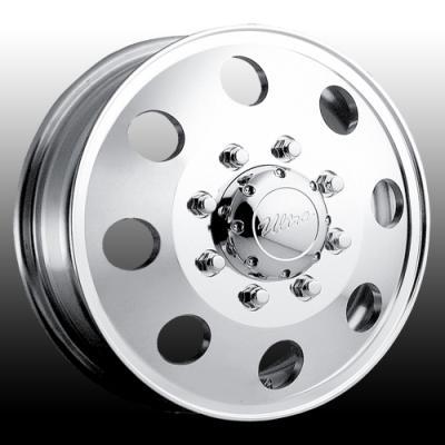 002P Dually Tires