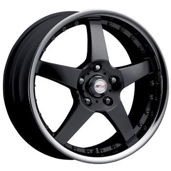 Style 138 Tires