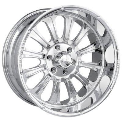 Everest (F157) Tires