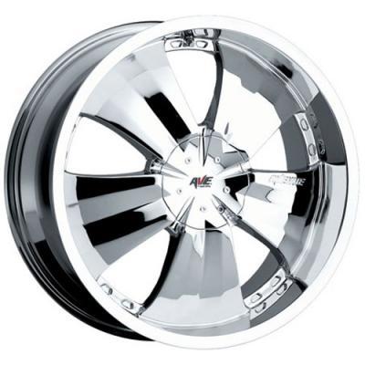 A527 Tires