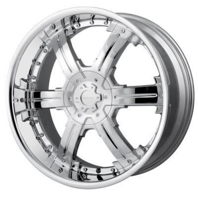 Vicious 915 Tires