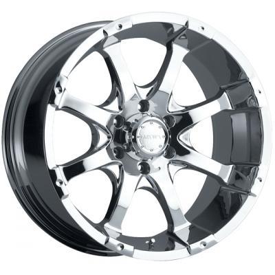 M26 Tires