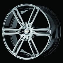39 Karat (DI39) Tires
