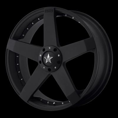Rockstar (KM775) Tires