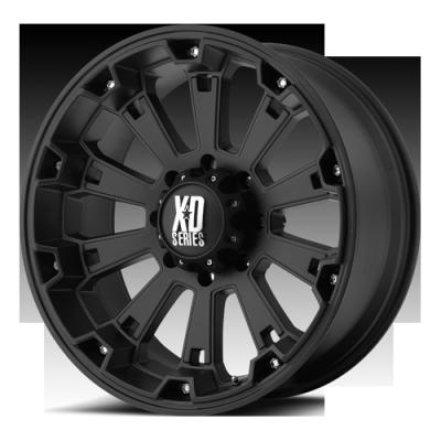 Misfit (XD800) Tires