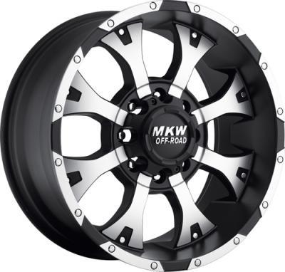 M85 Tires